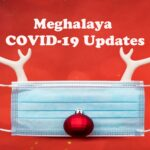 Meghalaya records 121 new COVID cases on Friday, one fatality